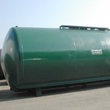Plantcraft Ltd Tanks for Hire